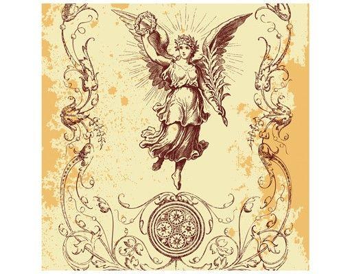 Beistelltisch - Grunge Angel