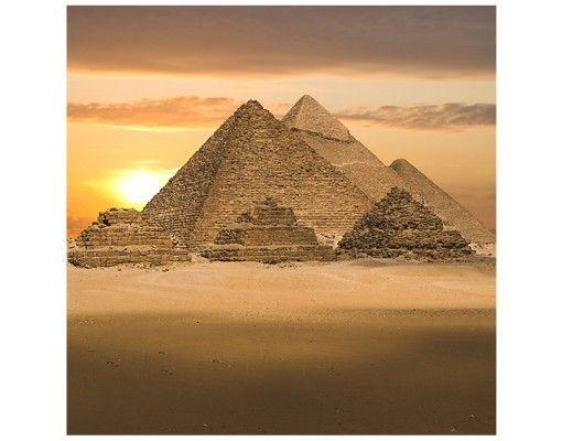 Beistelltisch - Dream of Egypt