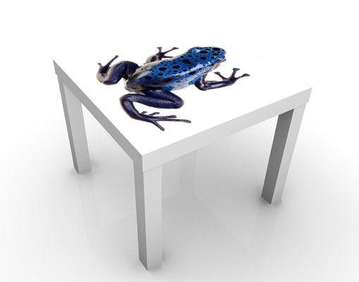 Beistelltisch - Blue Frog 2