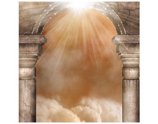 Beistelltisch - Himmlische Aussicht
