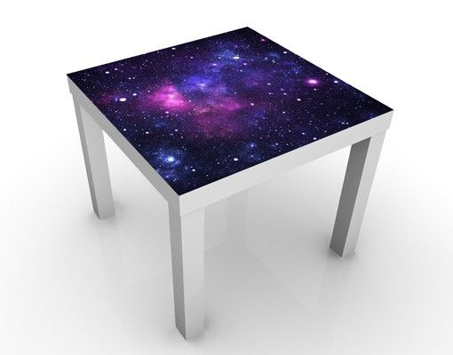 Beistelltisch - Galaxie