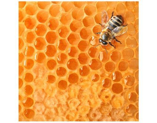 Beistelltisch - Honey Bee
