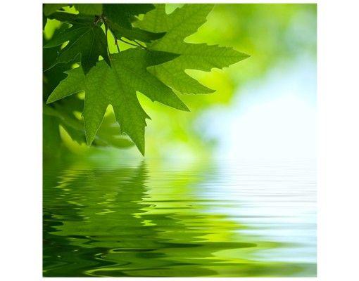 Beistelltisch - Green Ambiance III