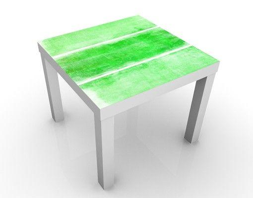 Beistelltisch - Colour Harmony Green
