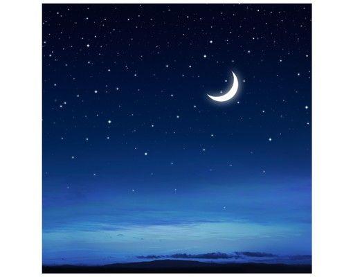 Beistelltisch - Nachtstimmung