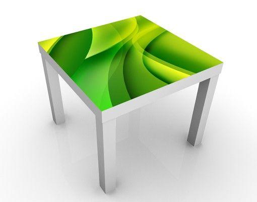 Beistelltisch - Green Composition