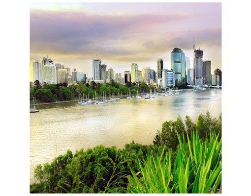 Beistelltisch - Brisbane