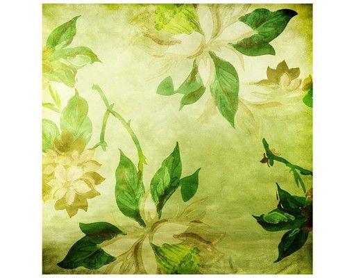 Beistelltisch - Green Blossom