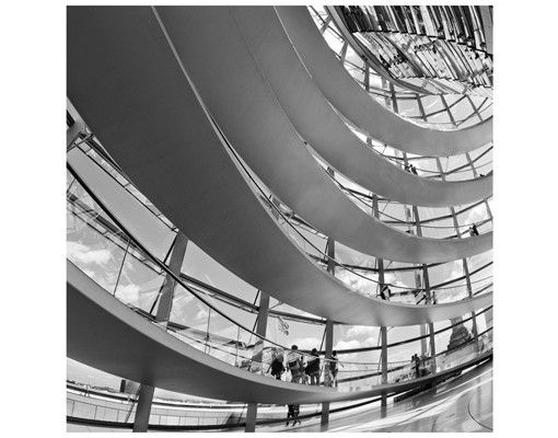 Beistelltisch - Im Berliner Reichstag II