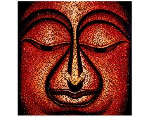 Beistelltisch - Buddha In Tibet