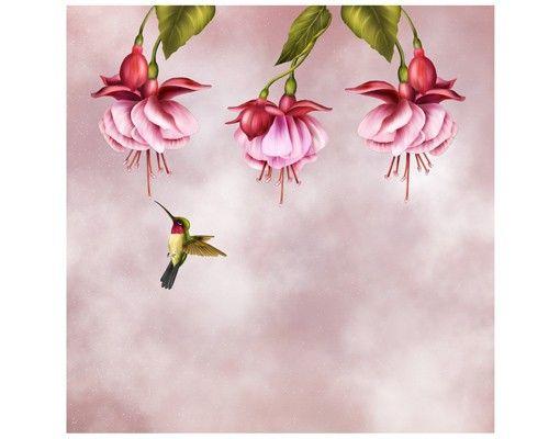 Beistelltisch - Kolibri