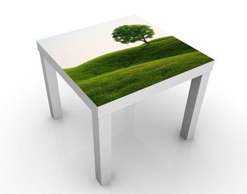 Beistelltisch - Grüne Ruhe