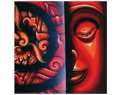 Beistelltisch - Inside Buddhas Mind