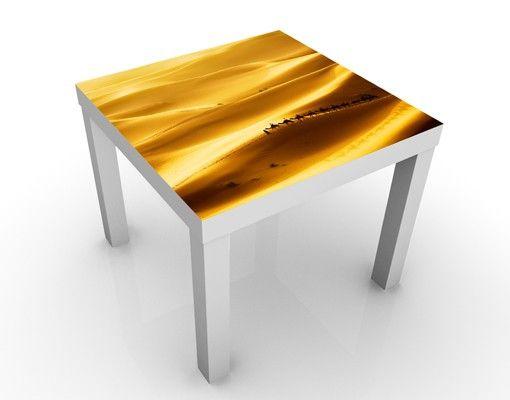 Beistelltisch - Golden Dunes