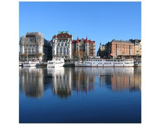 Beistelltisch - Stockholm