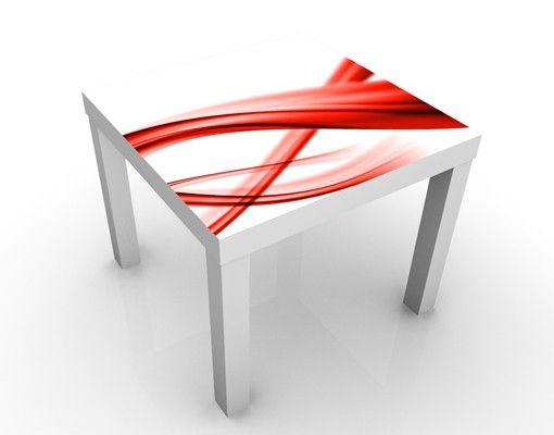 Beistelltisch - Red Element