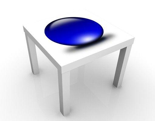Beistelltisch - Magical Blue Ball