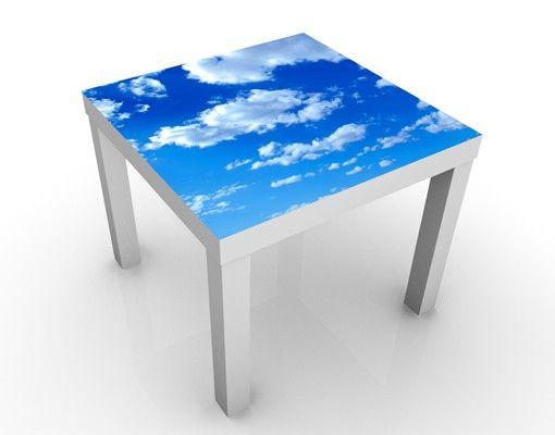 Beistelltisch - Wolkenhimmel