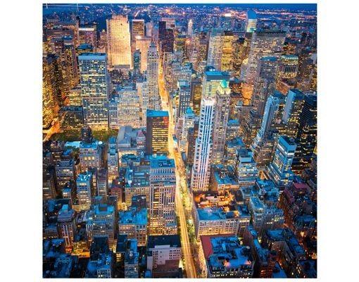Beistelltisch - Midtown Manhattan