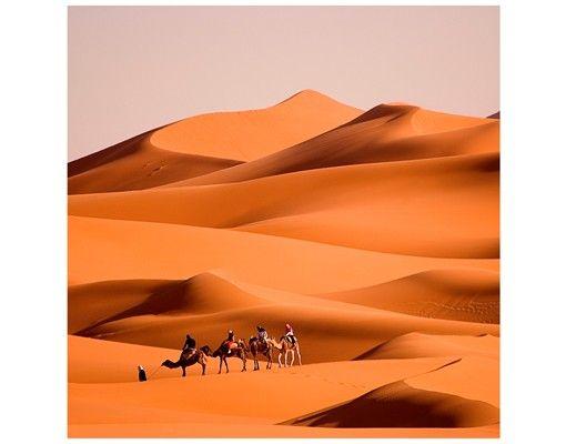 Beistelltisch - Namib Desert