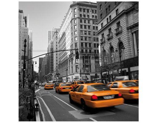 Beistelltisch - New York, New York!