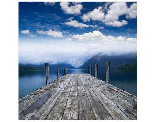 Beistelltisch - Nelson Lakes National Park