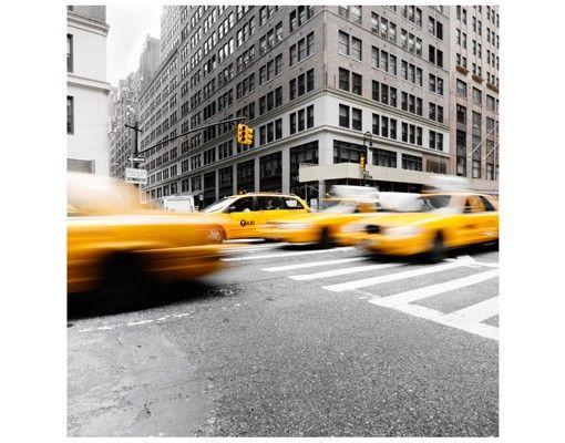 Beistelltisch - Rasantes New York