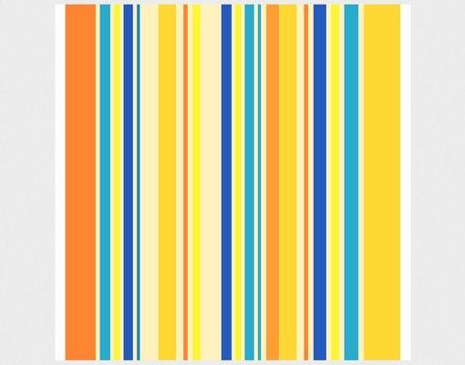 Beistelltisch - Super Stripes No.4
