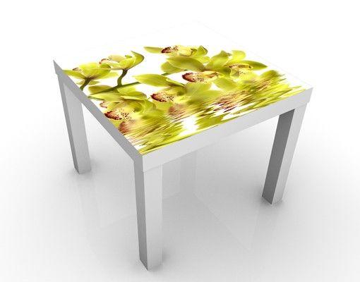 Beistelltisch - Splendid Orchid Waters