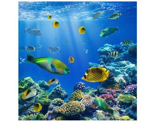Beistelltisch - Underwater Lights