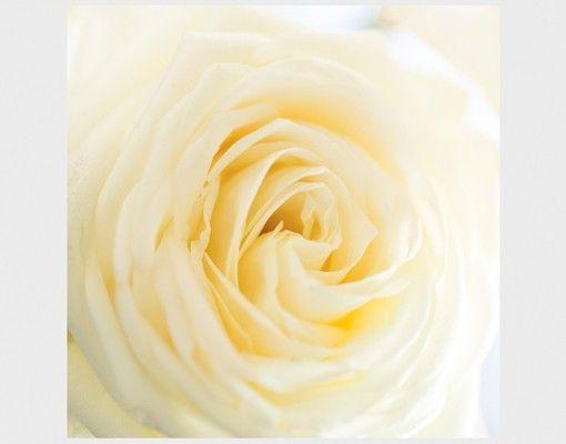 Beistelltisch - White Rose