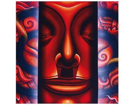 Beistelltisch - Secret Thoughts of Buddha