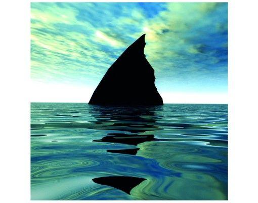 Beistelltisch - Shark Attack