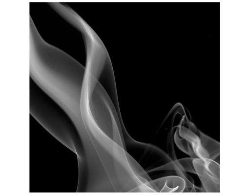 Beistelltisch - Silver Smoke