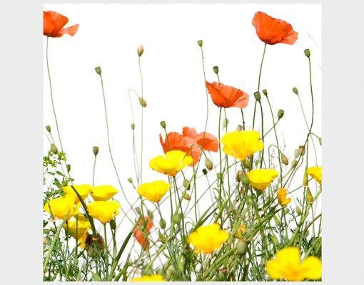 Beistelltisch - Wild Flowers