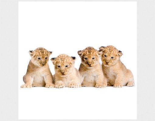 Beistelltisch - Sweet Lion Babys