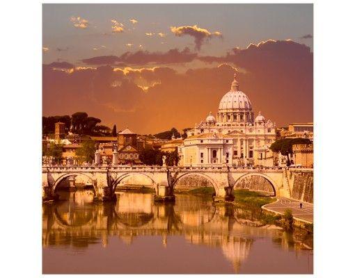 Beistelltisch - Vatikan