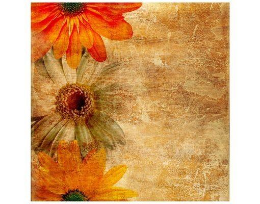 Beistelltisch - Vintage Flowermix