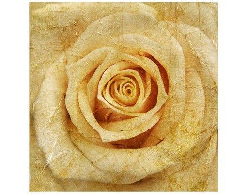 Beistelltisch - Vintage Rose
