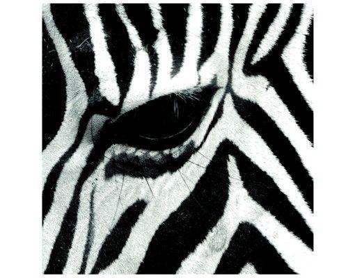 Beistelltisch - Zebra Crossing No.2