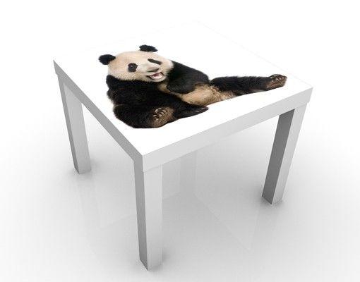 Beistelltisch - Lachender Panda