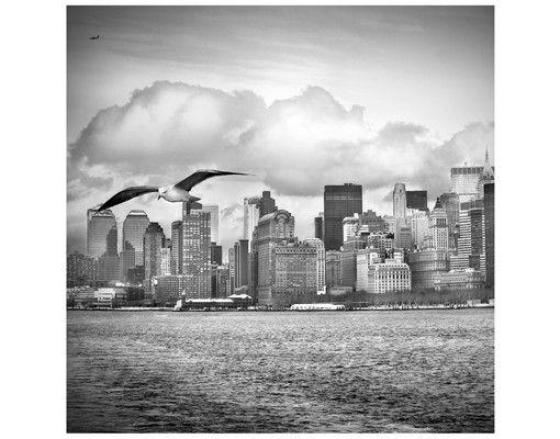 Beistelltisch - New York II
