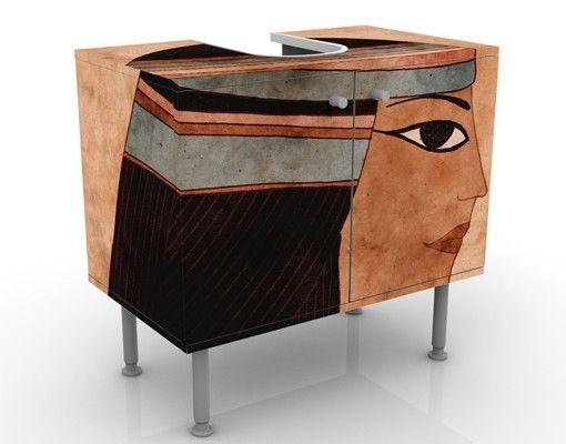 Waschbeckenunterschrank - Cleopatra - Badschrank