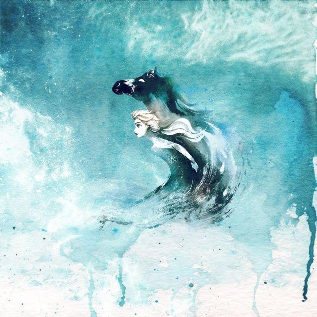 Disney Kindertapete - Frozen Spirit Of Wonder - Komar Fototapete