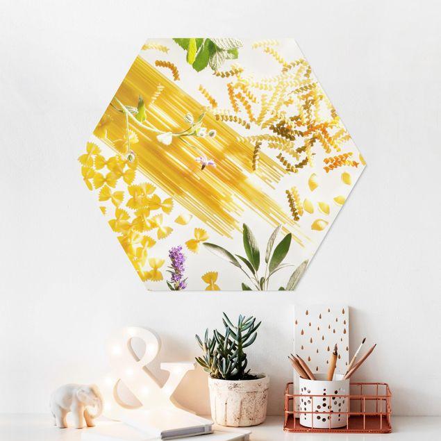 Hexagon Bild Forex - Pasta! Pasta!