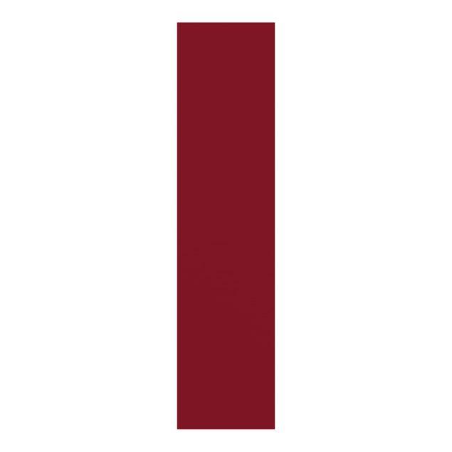 Schiebegardinen Set - Amarena - Flächenvorhänge