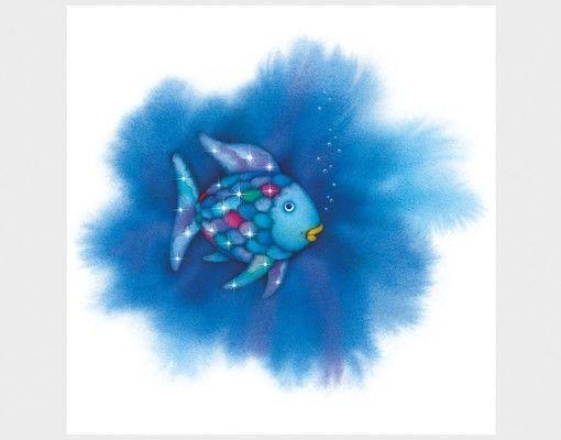 Beistelltisch - Der Regenbogenfisch - Rundherum Wasser