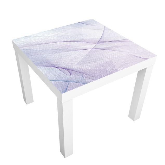 Möbelfolie für IKEA Lack - Klebefolie No.RY9 Taubenflug