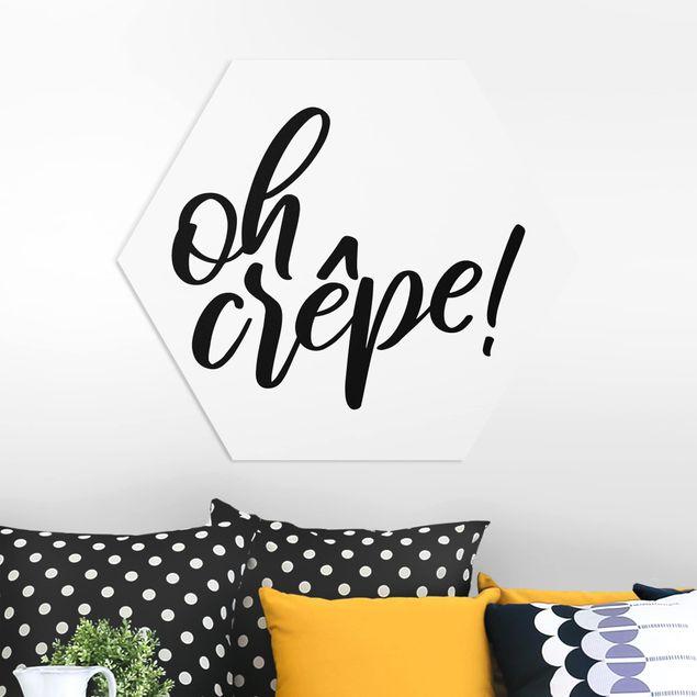 Hexagon Bild Forex - Oh crêpe!