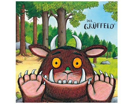 Beistelltisch - Grüffelo - Im Wald
